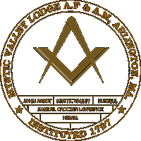 Mystic Valley Lodge A.F. & A.M.
